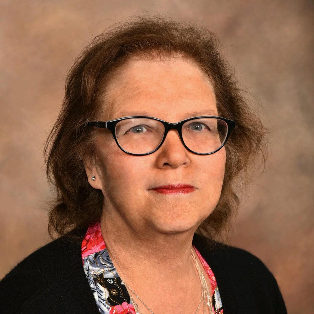 Cindy Munesato - Tenth District PTSA Parliamentarian