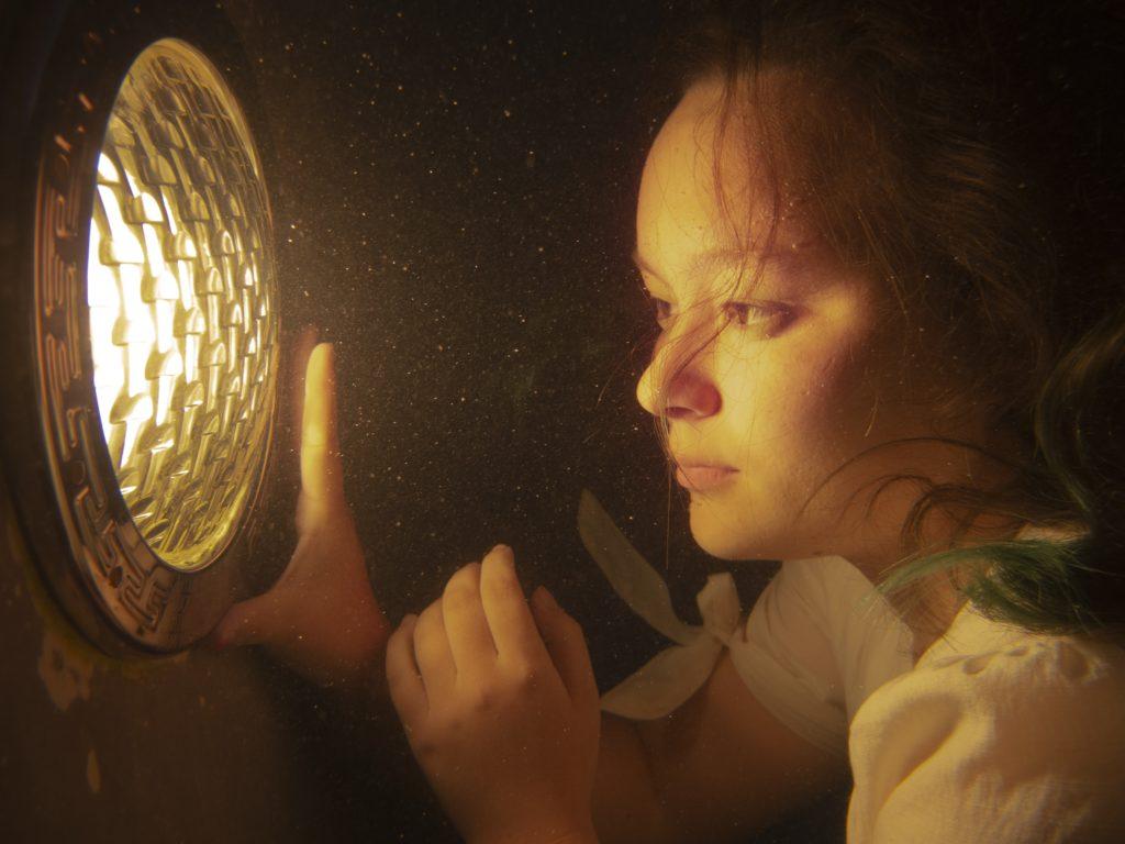 2020 Reflections Maxine Eschger